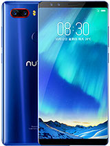 nubia Z18 64GB with 6GB Ram