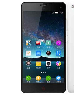 nubia Z7 mini 32GB with 2GB Ram