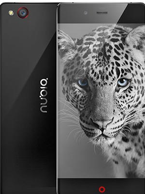 nubia Z9 64GB with 4GB Ram