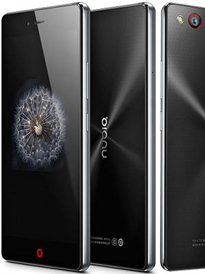 nubia Z9 mini 16GB with 3GB Ram